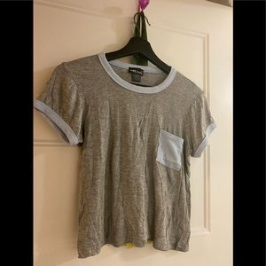 Wet seal size large t-shirt